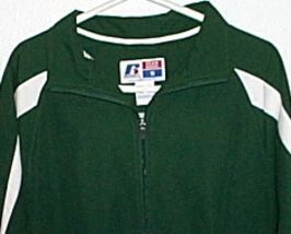 Green jacket thumb200