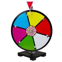"""12"""" Color Dry Erase Prize Wheel - $47.99"""