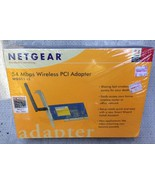 NetGear WG311NA (NTWLNGWG31NA) Wireless Adapter - $18.36