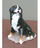 Hevener Collectible Bernese Mountain Dog Figurine - $60.00