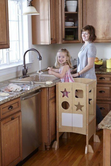 Kitchen Helper Guidecraft Uk