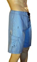 NWT Billabong Men's Spec 73 Blue Cargo Boardshort - $17.99
