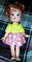 Hasbro 1989 Make Me Up Doll - $10.00