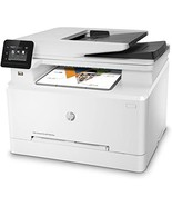 HP Color Laserjet M281CDW  All In One T6B83A  Color MFC Wifi USB - $375.99