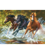 Splash Jigsaw Puzzle 750 Pieces MasterPieces - $6.99
