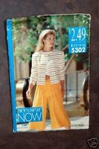 Butterick Misses' Jacket, Top and Skirt sz(12-14-16) - $1.75