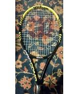 Wilson Pro Comp - Tennis racquet - Grip size 4 3/8 - New - Some Paint Chips - $36.10