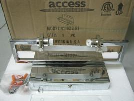 Access Lighting 62251-CH/OPL Styx 1-Light ADA Wall/Vanity Fixture, Chrome Finish - $50.95