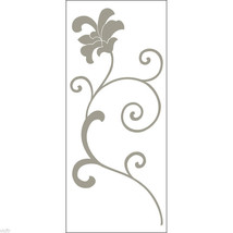 Blue Mountain Wallcoverings Snap1035 Snap Instant Wall Art, Swirly - $8.27