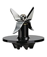 Cuisinart SPB-456-2B Blender Cutting Blade Black  - $15.99