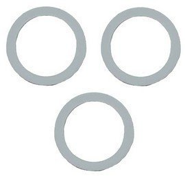 Primary image for Rubber O-ring Gasket Seal for Oster & Osterizer, 3 Pack