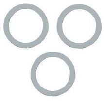 Rubber O-ring Gasket Seal for Oster & Osterizer, 3 Pack - $3.49