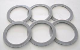 6 Pack Oster/Osterizer Blender Blade Sealing O Ring Gaskets - $5.75