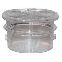 Replacement filler cap 24997 for Oster blender jar lid. - $4.89