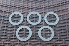 Oster Blender Gasket Seal O Ring 5 Pieces - $3.49