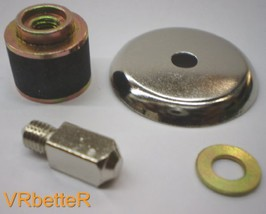 Oster & Osterizer Blender Coupling Kit Set With Coupler, Pin, and Slinger - $5.12