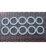 Oster Blender Gasket Seal Ring 10 Pieces - $5.34