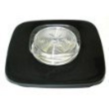 Oster 4903 Black Square Jar Lid and Center Cap for Oster and Osterizer B... - $5.87