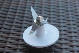 Cuisinart Blender Blade SPB-456-2 NEW, White - $12.24