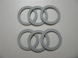 Oster 6 Blender Blade Sealing Ring Gasket - $4.40