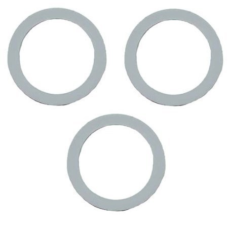 Primary image for O-Gasket Rubber 3-Pack O-Ring Gasket Seal for Osterizer and Oster Models