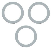 O-Gasket Rubber 3-Pack O-Ring Gasket Seal for Osterizer and Oster Models - $2.99
