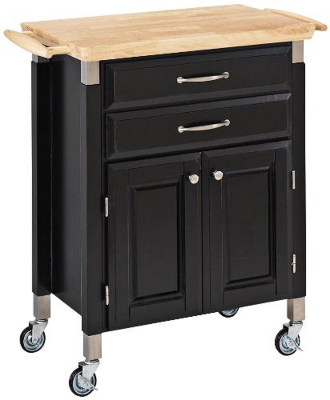 Serving Cart Food Prep Station Kitchen Patio Deck Outdoor