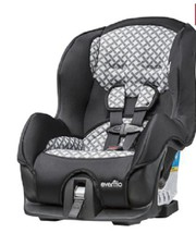 Child Safety Car Seat Convertible Baby Toddler ... - $88.10