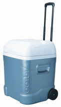 Rolling Cooler Ice Chest Beach Camping Picnic S... - $59.38