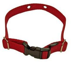 Nylon Replacement Dog Fence Collar Strap - $12.99