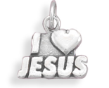 73708 oxidized i love jesus charm thumb155 crop