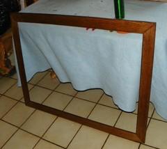 Quartersawn Oak Frame  (BM-HD79) - $249.00