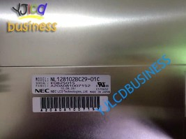 new NL128102BC29-01C 19''inch 1280*1024 lcd display screen panel 90 DAYS WARR - $306.85
