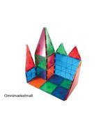 3D Magnetic Construction Set Building Education... - $215.94