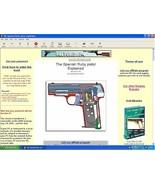 The Spanish Ruby semi-auto pistol explained - $6.95