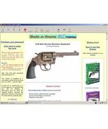 Colt New Service Revolver Explained - ebook - $7.95