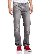 G Star MORRIS Low Straight Jeans in Dust Denim Size W33/L36 $210 Made in ITALY - $84.75