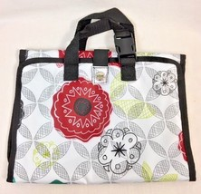Thirty-One Multicolore Floral Pliant Agenda - $14.95