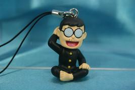 Bandai Fujiko F Fujio Characters Mini Figure Strap P4 Kiterets Karino Ts... - $11.99