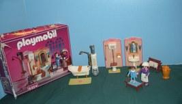 Vintage Playmobil #5324 Victorian Bathroom Comp... - $55.00
