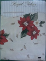 Royal Palace Collection Rejoice Tablecloth - $6.00