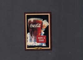 "1994 Coca Cola Special Insert Series 3 #S13 Trading Card ""Have a Coke"" Estate - $3.79"