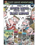 The Complete From the Black Lagoon Adventures Set Books 1-27 - $152.34
