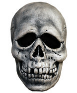 Halloween III Skull Trick or Treat Halloween Mask - $1.320,72 MXN