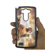 buddha LG G4 case Customized Premium plastic phone case, design #6 - $12.86