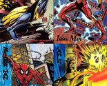 Comx   uncut card sheet marvel universe 1994 thumb155 crop