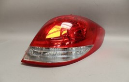 13 14 15 16 17 HYUNDAI VELOSTER RIGHT PASSENGER SIDE TAIL LIGHT WITHOUT ... - $98.99