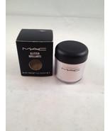 MAC Cosmetics Glitter Brillants Reflects Red old style jar body eyeshado... - $45.09