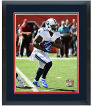 Shonn Greene 2014 Houston Texans -11 x 14 Matted/Framed Photo - $43.55