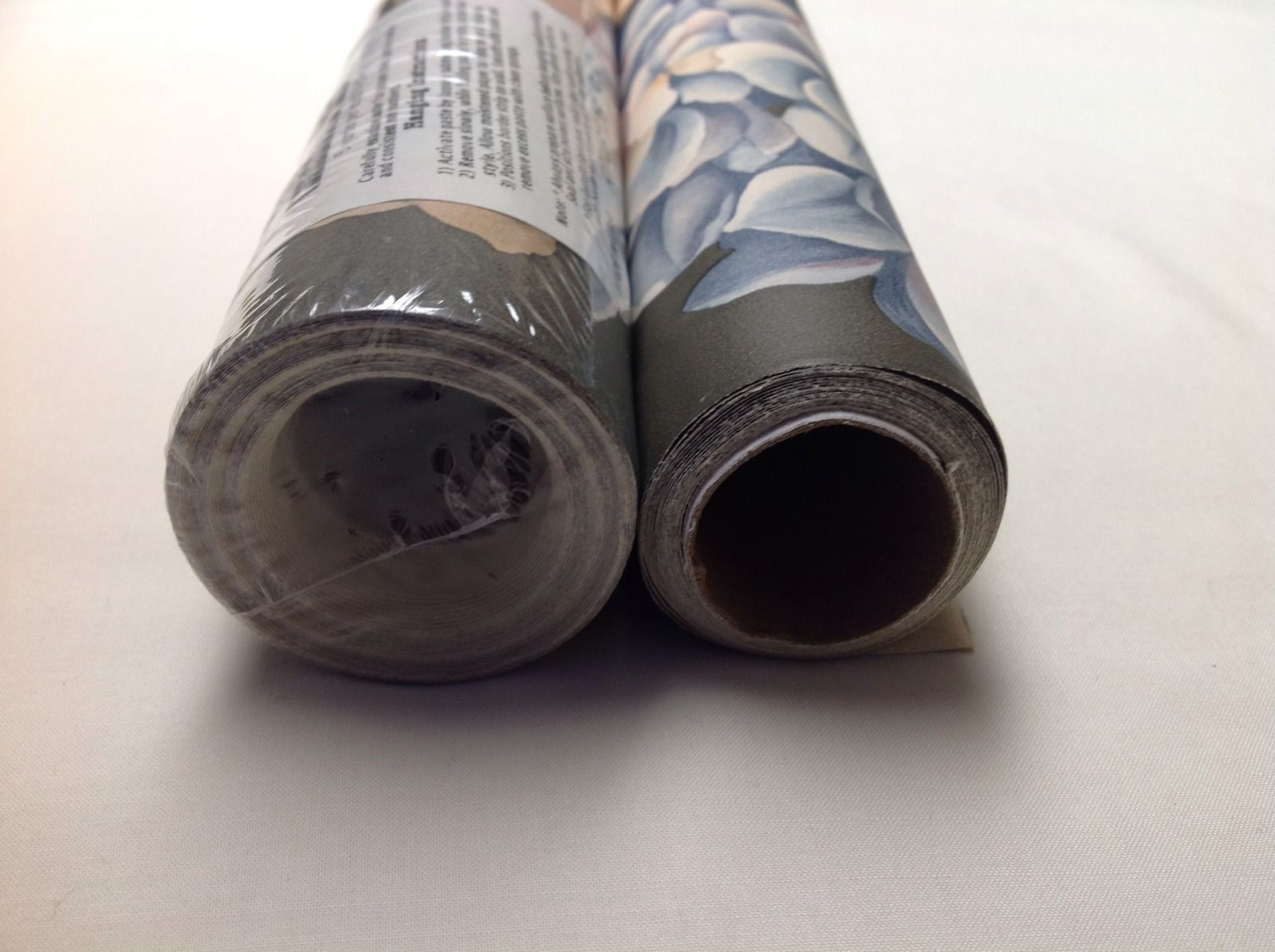 Wallpaper border by york prepasted 5 yards 1 new roll 1 for New york wallpaper rolls